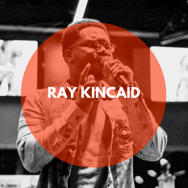 Ray Kincaid